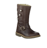 Brown OMODA High boots 4829 - small