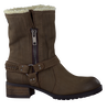 Taupe OMODA High boots 6454017 - small