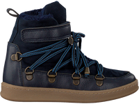 Blue BEAR & MEES Lace-up boots B&M SNOWBOATS  - medium