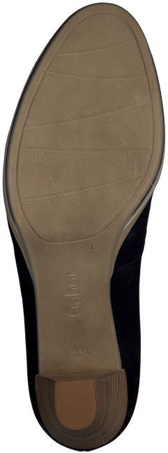 Black GABOR Slip-on shoes 240 - large