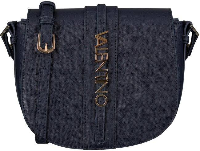 Blue VALENTINO HANDBAGS Shoulder bag VBS2JG07 - large