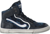 Blue GIGA Sneakers 6891 - small