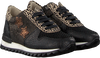 Black STUDIO MAISON Sneakers STEP RUNNING - small