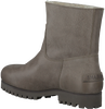 Taupe SHABBIES Booties 201288 - small