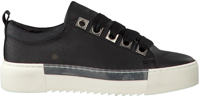 Black BRONX Sneakers BCAPSULEX - large