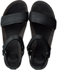 Black TEVA Sandals W YSIDRO STICH SANDAL  - small