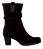 Black GABOR High boots 985 - small