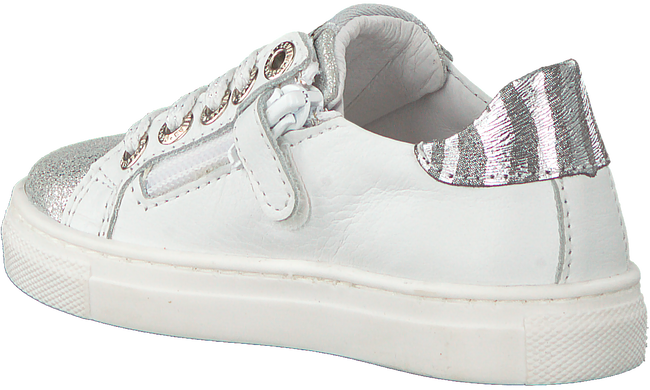 White DEVELAB Low sneakers 42570  - large