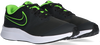 Black NIKE Low sneakers STAR RUNNER 2 (GS)  - small