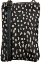 Black CHARM Phone case L558  - medium
