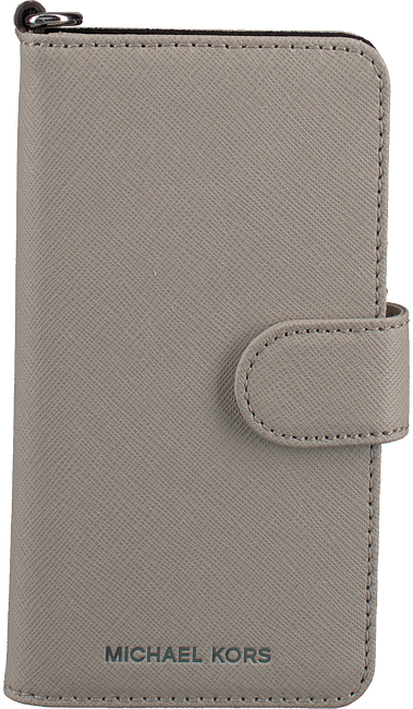 Grey MICHAEL KORS Phone/ tablet case FOLIO PHN CSE TAB - large