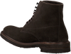Brown GREVE Lace-up boots 1404 - small