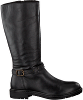 Black APPLES & PEARS High boots GILDA  - medium