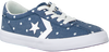 Blue CONVERSE Sneakers BREAKPOINT OX KIDS - small