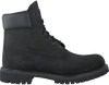 Black TIMBERLAND Ankle boots 6IN PREMIUM HEREN - small