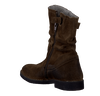 Taupe DEVELAB High boots 2448 - small