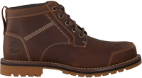 Brown TIMBERLAND Lace-up boots LARCHMONT CHUKKA  - medium