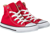 Red CONVERSE Sneakers CTAS HI KIDS - small