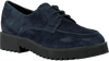 Blue OMODA Lace-ups 051.914 - small