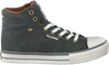 Grey BRITISH KNIGHTS Sneakers DEE - small