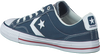 Blue CONVERSE Sneakers STARPLAYER - small