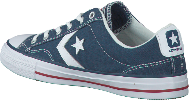 Blue CONVERSE Sneakers STARPLAYER - large