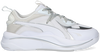 White PUMA Low sneakers RS CURVE GLOW WNS  - small