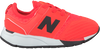 Orange NEW BALANCE Sneakers KA247 - small