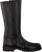 Black KANJERS High boots 5294RP - medium