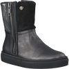 Grey PINOCCHIO High boots P1295 - small