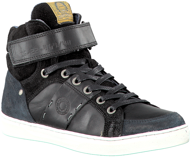 Black BULLBOXER Sneakers AEGE6C556 - large