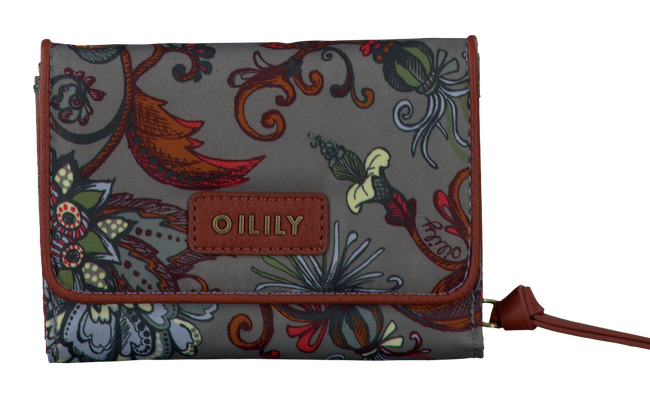 Taupe OILILY Handbag OILILY S WALLET - large