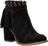 Black OMODA Booties R12405 - small