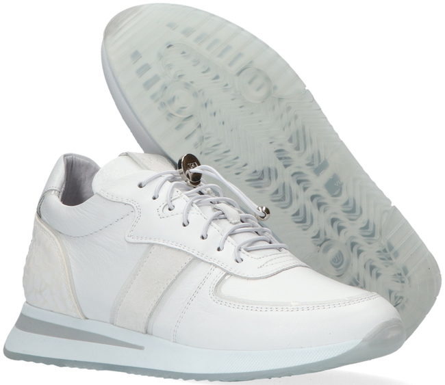 White VIA VAI Low sneakers NORA  - large