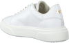 White PHILIPPE MODEL Sneakers TEMPLE PUR  - small