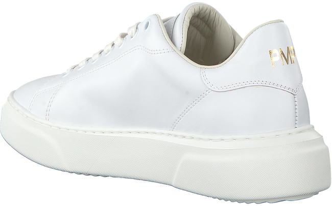 White PHILIPPE MODEL Sneakers TEMPLE PUR  - large