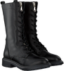 Black TANGO Lace-up boots CATE 19  - small
