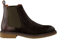 Brown GROTESQUE Chelsea boots BUCKO 1  - medium