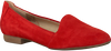 Red OMODA Loafers 052.299 - small