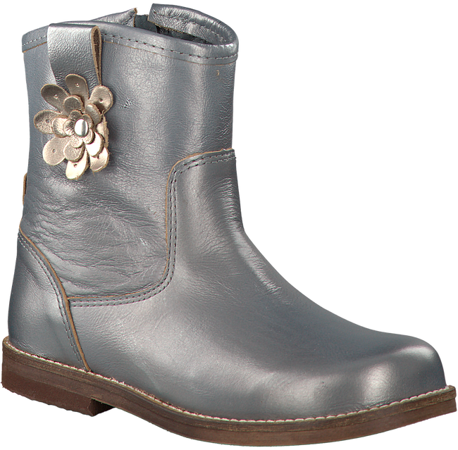 Grey OMODA High boots 1014 - large