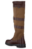 Brown DUBARRY High boots GALWAY - small