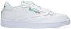 White REEBOK Sneakers CLUB C 85 MEN - small