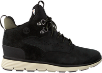Black TIMBERLAND High sneakers KILLINGTON HIKEE CHUCKKA  - medium