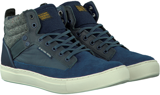 Blue G-STAR RAW Sneakers GS52042 - large