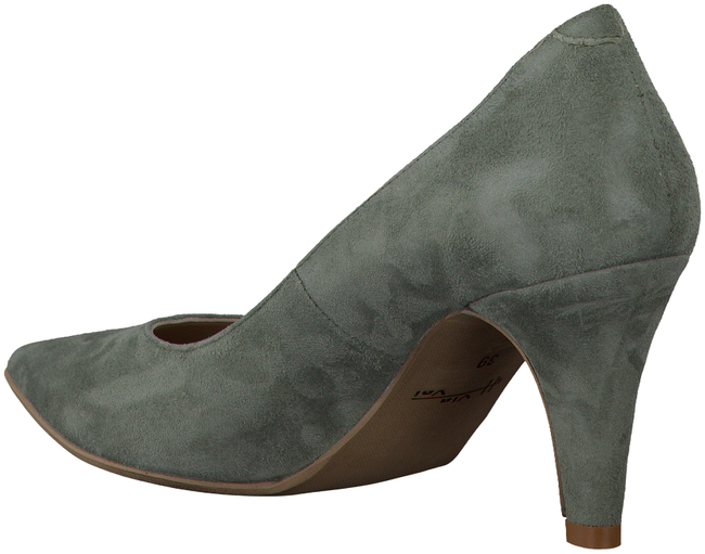 Green VIA VAI Pumps 120546 - large