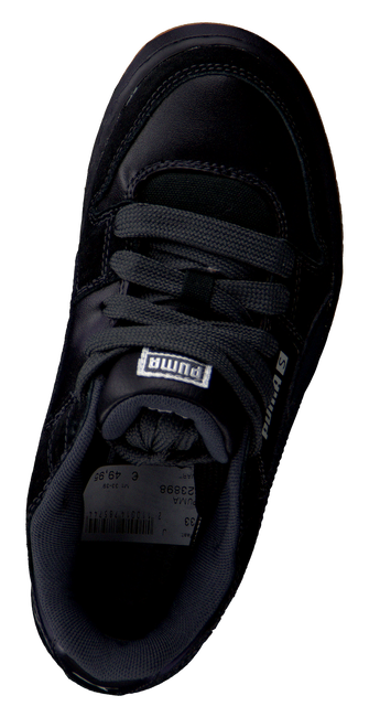 Black PUMA Sneakers GRIFTER - large