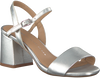 Silver BRONX Sandals JAGGER - small