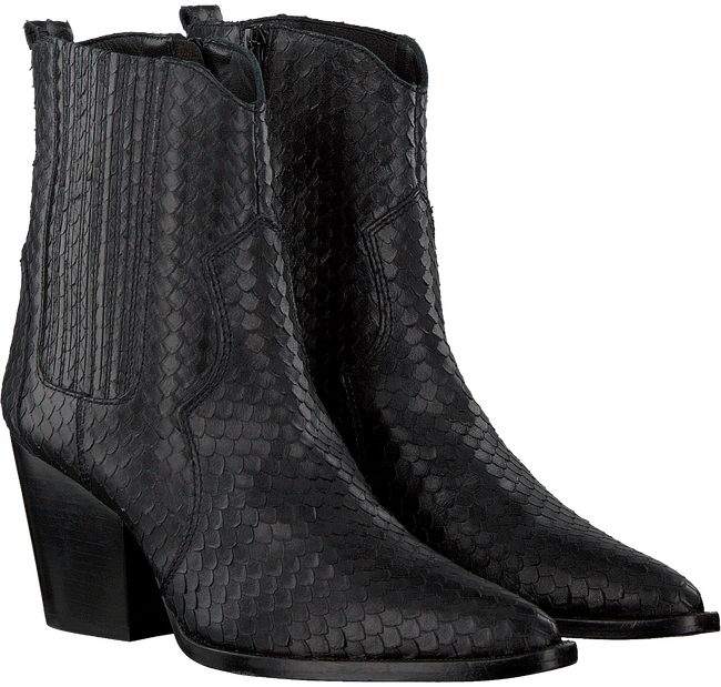 Black TORAL Booties 12226  - large