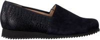 Blue HASSIA Slip-on shoes PIACENZA  - medium