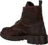 Brown GOOSECRAFT Chelsea boots SATURNIA  - small